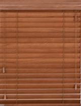 "2"" Normandy  Premium Wood Blinds"