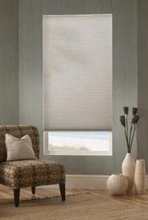 Light Filtering Cellular Shades