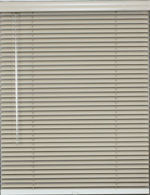 1 Inch Metal Blinds with Lift and Lock™