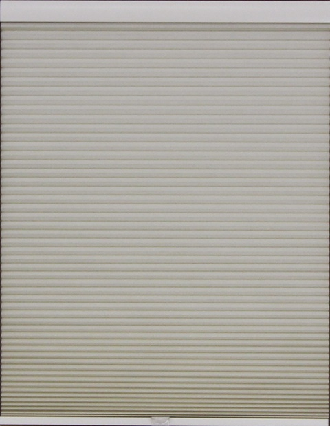 "1/2"" Norman Double Cell Light Filtering Cellular Shades"