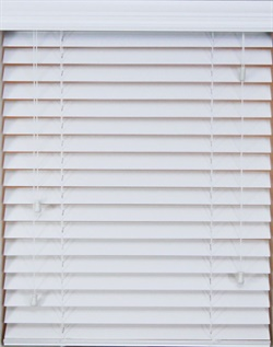 "2"" Timber Natural Wood Blinds"