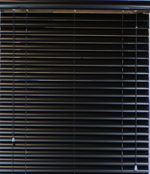 "2"" Metal Blind with Cord Lift and Tilt"